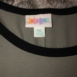 LuLaRoe Dresses - Lularoe Carly | 2 XL
